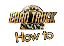 How to install mods | ETS 2 Mods