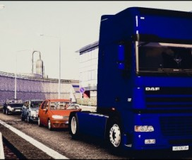 DAF 95 by Vinzel | ETS 2 Mods
