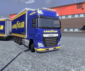 BDF BIG MEGA PACK | ETS 2 Mods