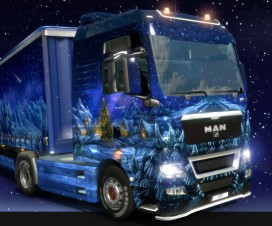 New ETS2 Update 1.15.1 | ETS 2 Mods