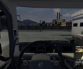 Better parking icon | ETS 2 Mods