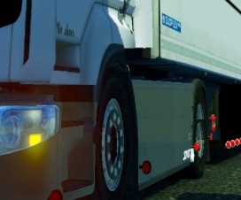 Renault Sound Open Pipe | ETS 2 Mods