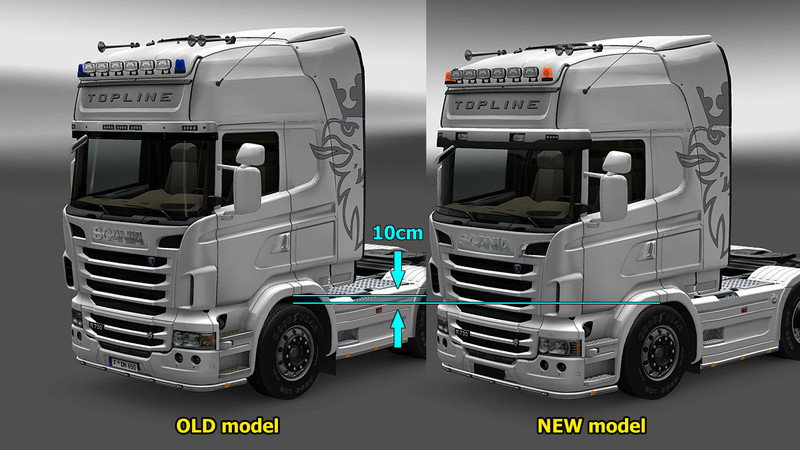 scania r series fix ets2 mods. Black Bedroom Furniture Sets. Home Design Ideas
