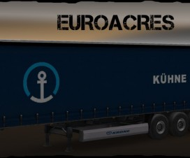 Company Trailer Pack | ETS 2 Mods