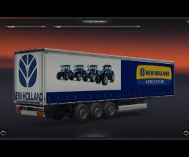 new holland trailer 1 15 1