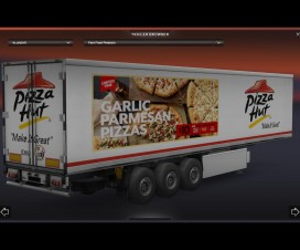 pizza hut trailer 1 16 1