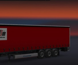 Rental Trailer Pack | ETS 2 Mods
