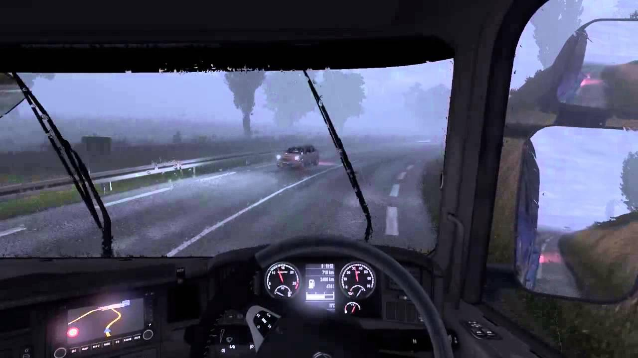 scania improved horn sound 1