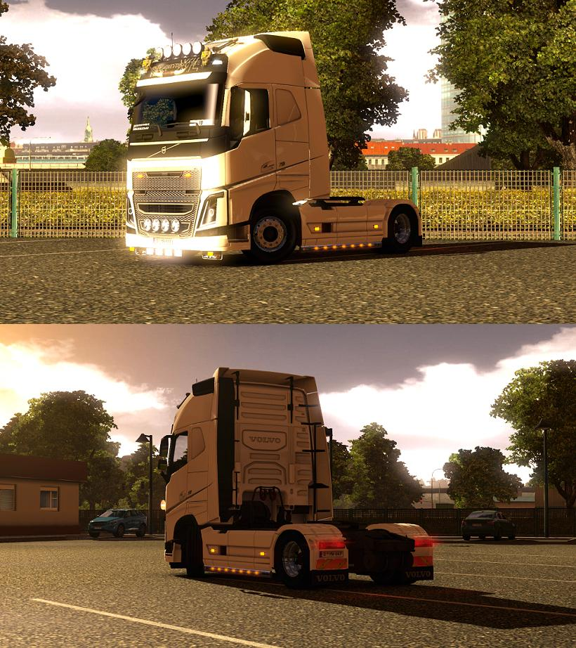 volvo fh2013 scania streamline tuning pack v1 0 1