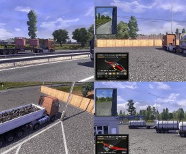 Essentials Mod V4.2 | ETS 2 Mods