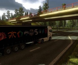 LoL Trailers | ETS 2 Mods