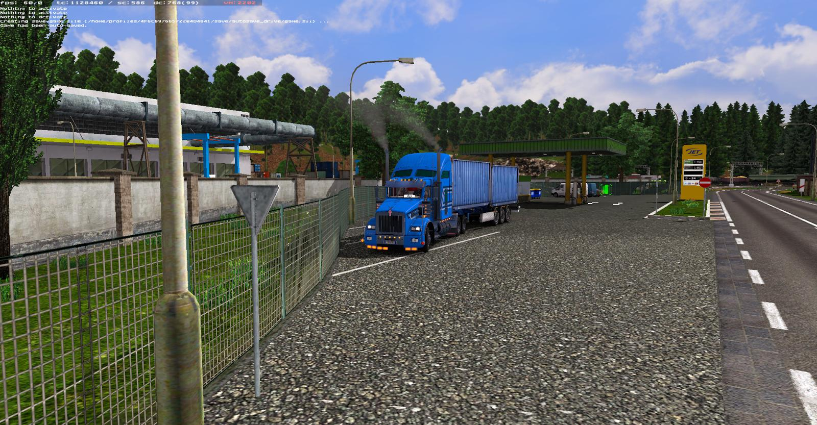 mhapro map eu 1 7 1 for ets2 v1 16 x by heavy alex 1