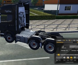 No Police 1.1.4 for version 1.16.X | ETS 2 Mods