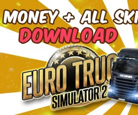 Savegame Euro Truck Simulator 2 up to 1.16.x | ETS 2 Mods