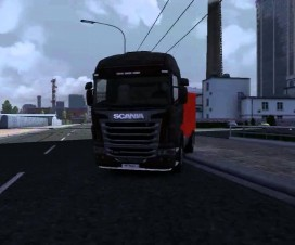 Sounds Scania R v1 | ETS 2 Mods