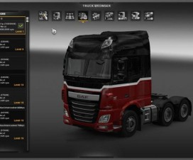 Super Transmission | ETS 2 Mods