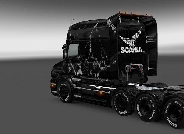 acdc scania t skin 1