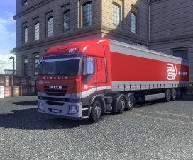 Arcese Combo Pack | ETS 2 Mods