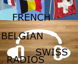 French Belgian and Swiss Radios | ETS 2 Mods