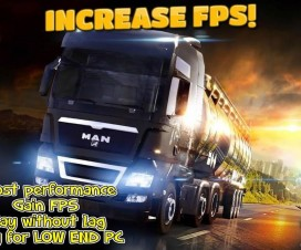 Increase and gain FPS | ETS 2 Mods