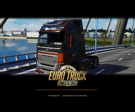 New Loading Screens | ETS 2 Mods