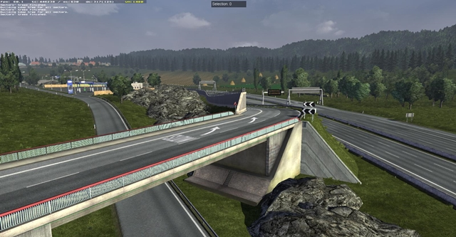 mha pro map eu 1 8 for ets2 ver 1 16 x by heavy alex 1