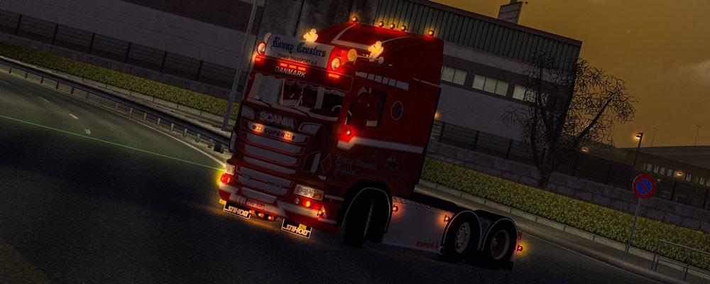 scania r500 ronny ceusters 1
