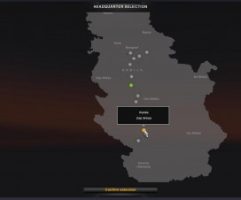 Serbian Map Beta | ETS 2 Mods