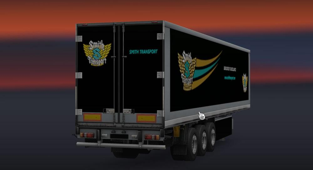 smith transport trailer v1 1