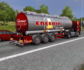 Trailers Economics | ETS 2 Mods
