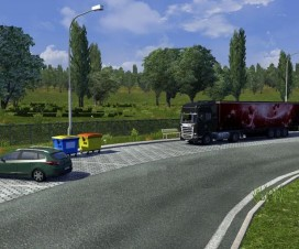 all trailers and cargo in traffic 1