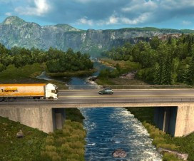 More Scandinavian DLC info | ETS 2 Mods