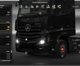 ETS2 Patch 1.17 update | ETS 2 Mods