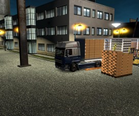 Forbo Trailer & Animation 1.17.X | ETS 2 Mods