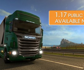 Patch 1.17 beta available!! | ETS 2 Mods