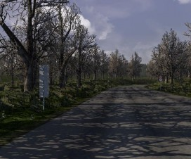 Spring/Autumn by Grimes v2 | ETS 2 Mods