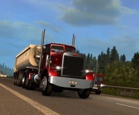 detroit diesel 6v 92tatta sound mod for peterbilt 351 1