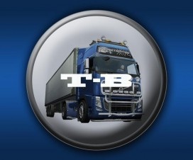 Drivers return with jobs v9 | ETS 2 Mods