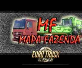 MF Farms v1.2 | ETS 2 Mods