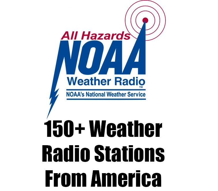 NOAA Weather Radio Stations | ETS 2 Mods
