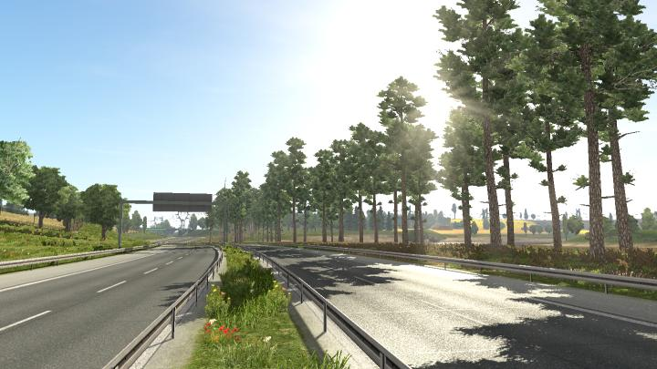 realistic lighting v2 6 improved skyboxes and weather 1