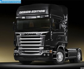 Scania V8 v2 sound | ETS 2 Mods