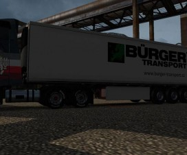burger transport trailer 1