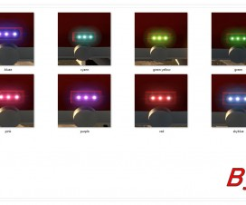 new led colors v1 0 for modders 1