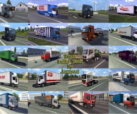 truck traffic pack by jazzycat v1 8 2 1