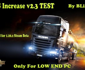 fps increase v2 3 test for 1 20 x steam beta 1