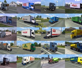 truck traffic pack by jazzycat v1 9 1