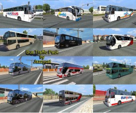 bus traffic pack by jazzycat v1 2 1