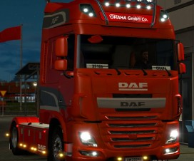daf xf e6 by ohaha 1 41 2