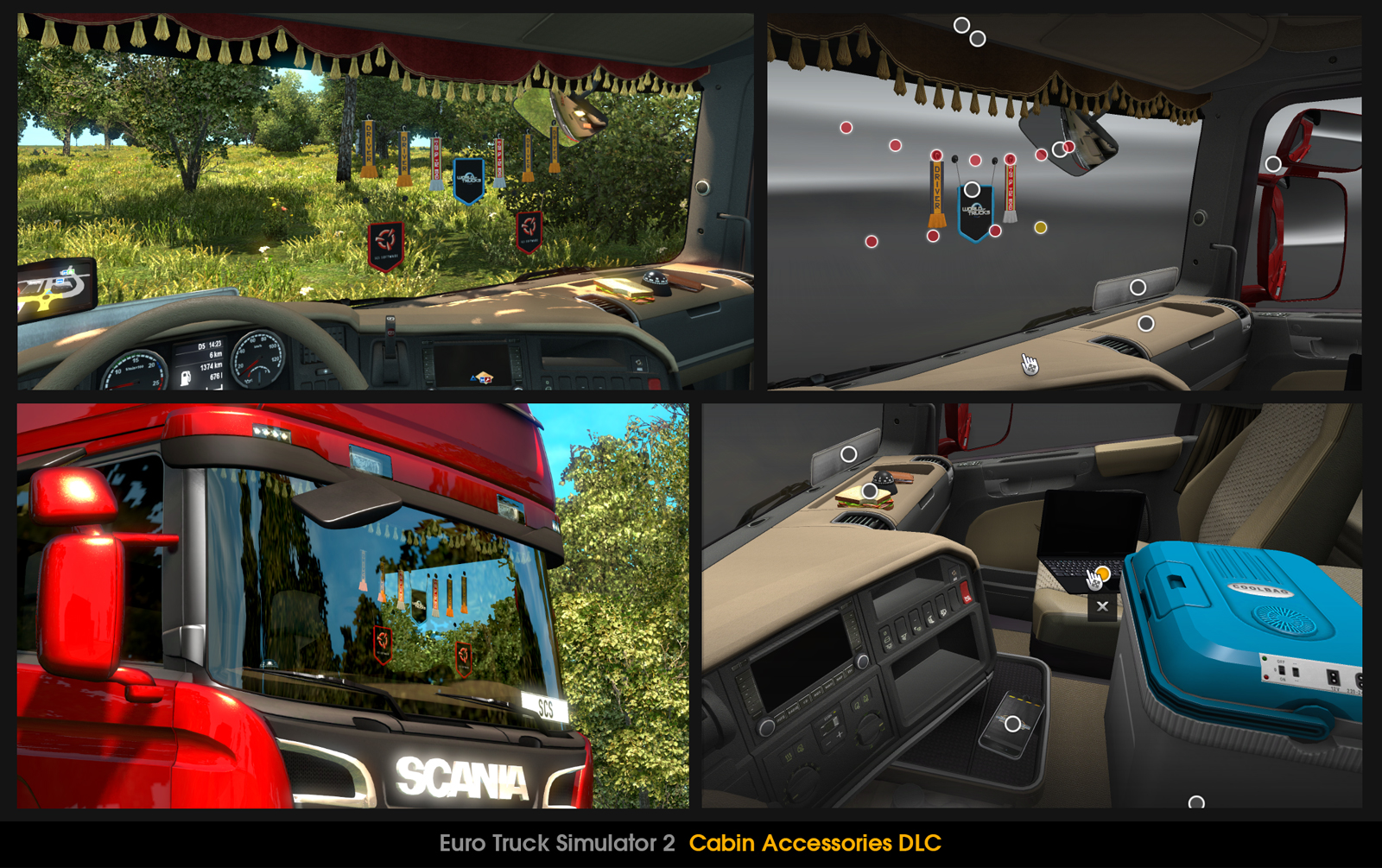 how to download euro truck simulator 2 multiplayer mod